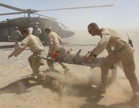 FM 8-10-6 Medical Evacuation. Standard Operation Procedures